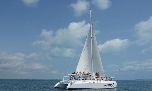 Catamaran I - 44'