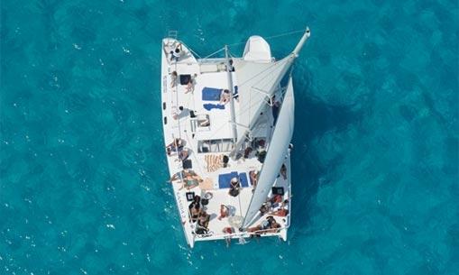 Catamaran II - 44'