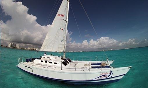 Catamaran IV - 48'