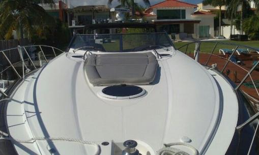 Sunsekeer 53' Portofino